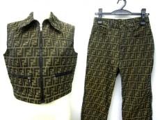 FENDI jeans(フェンディ)のレディースパンツセットアップ
