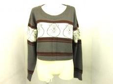 WC(ダブルシー)のセーター