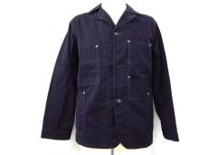 POST O'ALLS(ポストオーバーオールズ)のジャケット