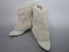 LOUNIE(ルーニィ)のブーツ