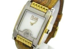 PRIMA CLASSE ALVIERO MARTINI(プリマクラッセ)の腕時計