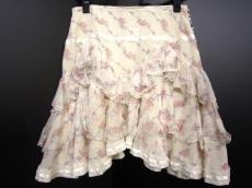 JOHN GALLIANO(ジョンガリアーノ)のスカート