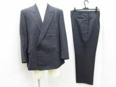 BALENCIAGA BB(バレンシアガライセンス)のメンズスーツ