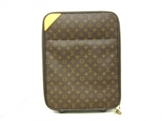 LOUIS VUITTON(ルイヴィトン)のキャリーバッグ