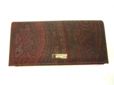 ETRO(エトロ)の長財布