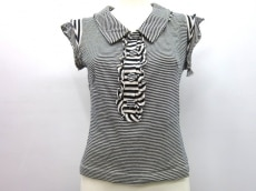 ANNA MOLINARI(アンナモリナーリ)のポロシャツ