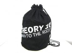 theory(セオリー)のリュックサック