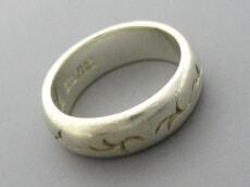 AQUA SILVER(アクアシルバー)のリング
