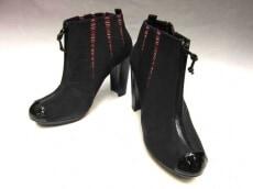 Isabel Toledo(イザベルトレド)のブーツ