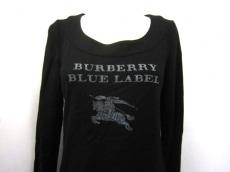 Burberry Blue Label(バーバリーブルーレーベル)のチュニック