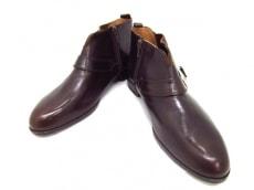 GIANNIVERSACE(ジャンニヴェルサーチ)のブーツ