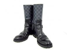 LOUIS VUITTON(ルイヴィトン)のブーツ