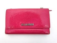 JILSANDER(ジルサンダー)の3つ折り財布