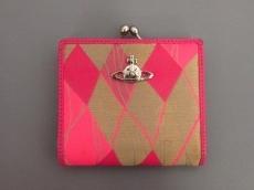 VivienneWestwood(ヴィヴィアンウエストウッド)の2つ折り財布