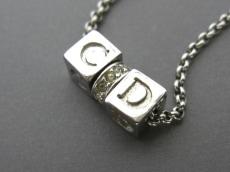 ChristianDior(クリスチャンディオール)のネックレス