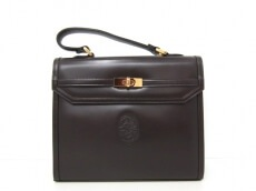 LEONARDO CENBALE(レオナルドチェンバレ)のハンドバッグ