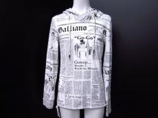 JOHN GALLIANO(ジョンガリアーノ)のパーカー