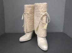 CHIMERA PARK(キメラパーク)のブーツ