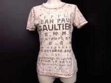 JeanPaulGAULTIER(ゴルチエ)のカットソー