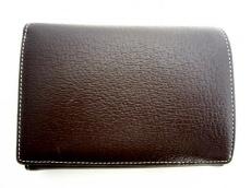 TOPKAPI(トプカピ)の2つ折り財布