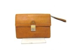 GOLD PFEIL(ゴールドファイル)のセカンドバッグ