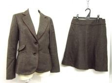 SOUP(スープ)のスカートスーツ