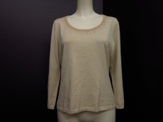 MANOUQUA(マヌーカ)のセーター