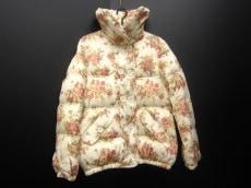 LIZLISA(リズリサ)のダウンジャケット