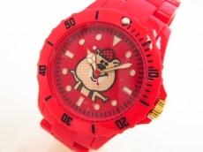WC(ダブルシー)の腕時計