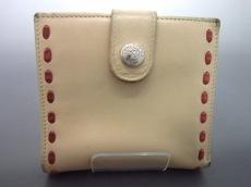 LONGCHAMP(ロンシャン)の2つ折り財布