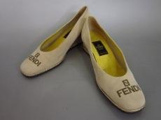 FENDI(フェンディ)のパンプス