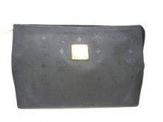 MCM(エムシーエム)のセカンドバッグ