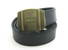 JeanPaulGAULTIER(ゴルチエ)のベルト