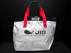JIB(ジブ)のトートバッグ