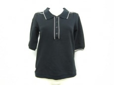 COMPTOIR DES COTONNIERS(コントワーデコトニエ)のポロシャツ