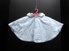 baby Dior(ベビーディオール)のポンチョ