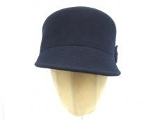 bonica dot(ボニカ)の帽子