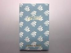 LAURAASHLEY(ローラアシュレイ)の手帳