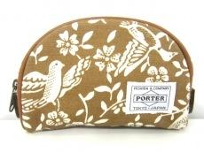 PORTER/吉田(ポーター)のポーチ