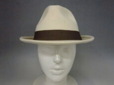 BLACK BLOOD DIAMONDS(ブラックブラッドダイアモンズ)の帽子