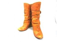 VINTAGE(ヴィンテージ)のブーツ