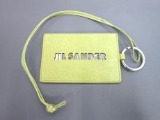 JILSANDER(ジルサンダー)のパスケース