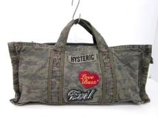 HYSTERICS(ヒステリックス)のトートバッグ