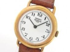 EMERICH MEERSON(エメリックメールソン)の腕時計