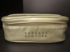 BARNEYSNEWYORK(バーニーズ)のバニティバッグ