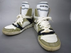 DIESEL(ディーゼル)のスニーカー