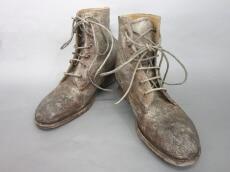 FOOT THE COACHER(フットザコーチャー)のブーツ