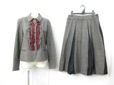 noriko araki(ノリコアラキ)のスカートスーツ