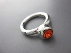 DKNY(ダナキャラン)のリング