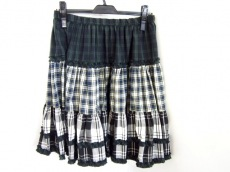 raincheetah(レインチーター)のスカート